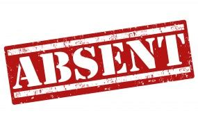 Research articles on employee absenteeism